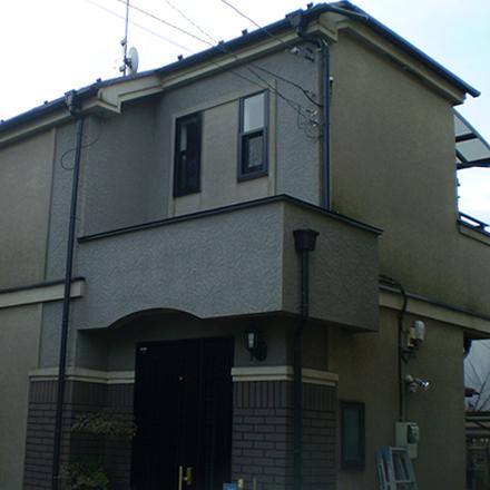N様邸before