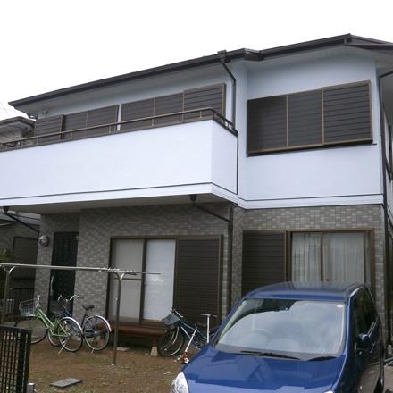 Y様邸after