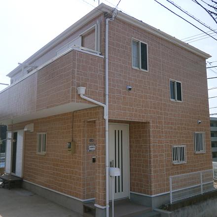 A様邸after
